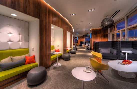 American Express Lounge at the LaGuardia Airport, US._2.jpg