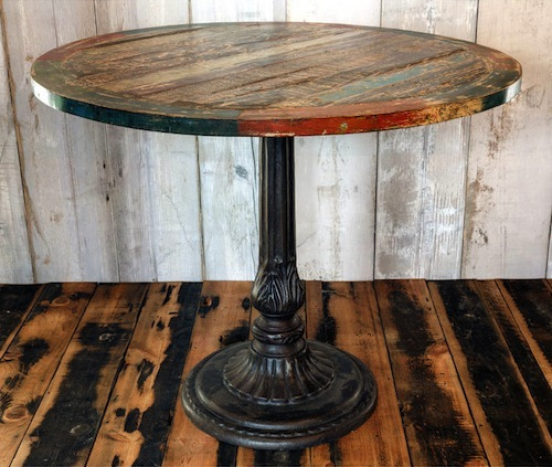 Reclaimed bistro table.jpg